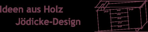 Logo - Jödicke Design