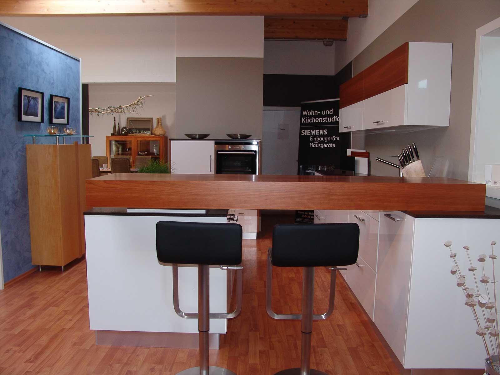 Jödicke Design - Showroom - Küche