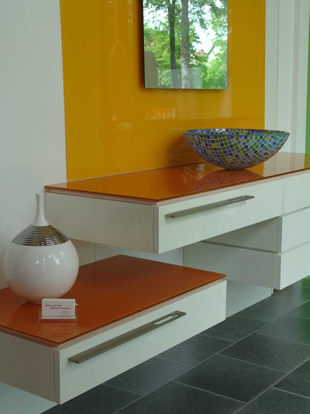 Jödicke Design - Showroom