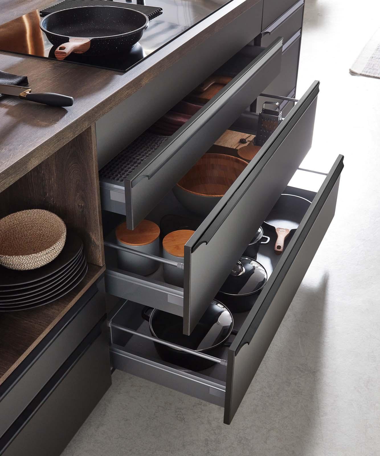 Nobilia Küchen - Modell Artis - 937