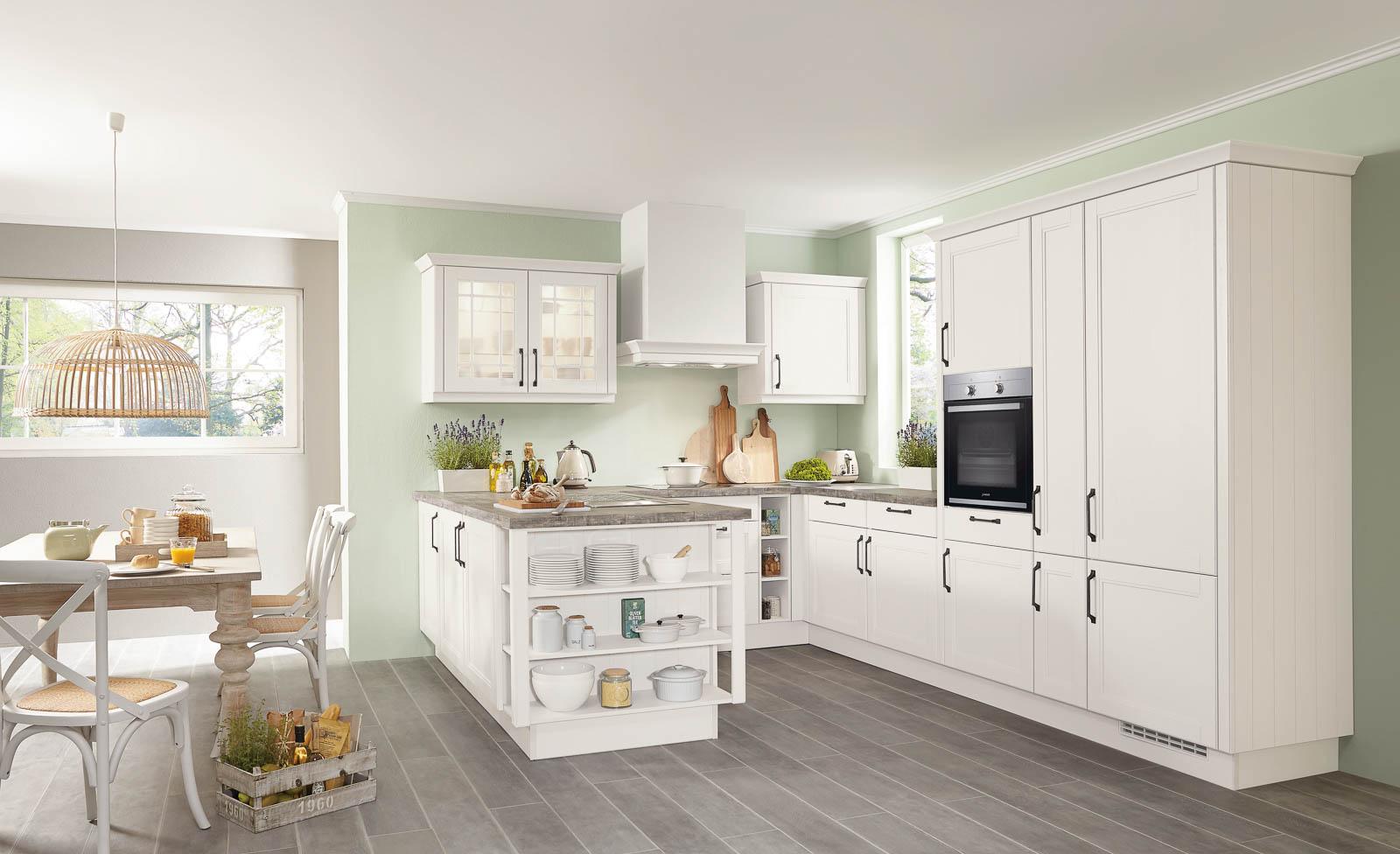 Nobilia Küchen - Modell York - 901