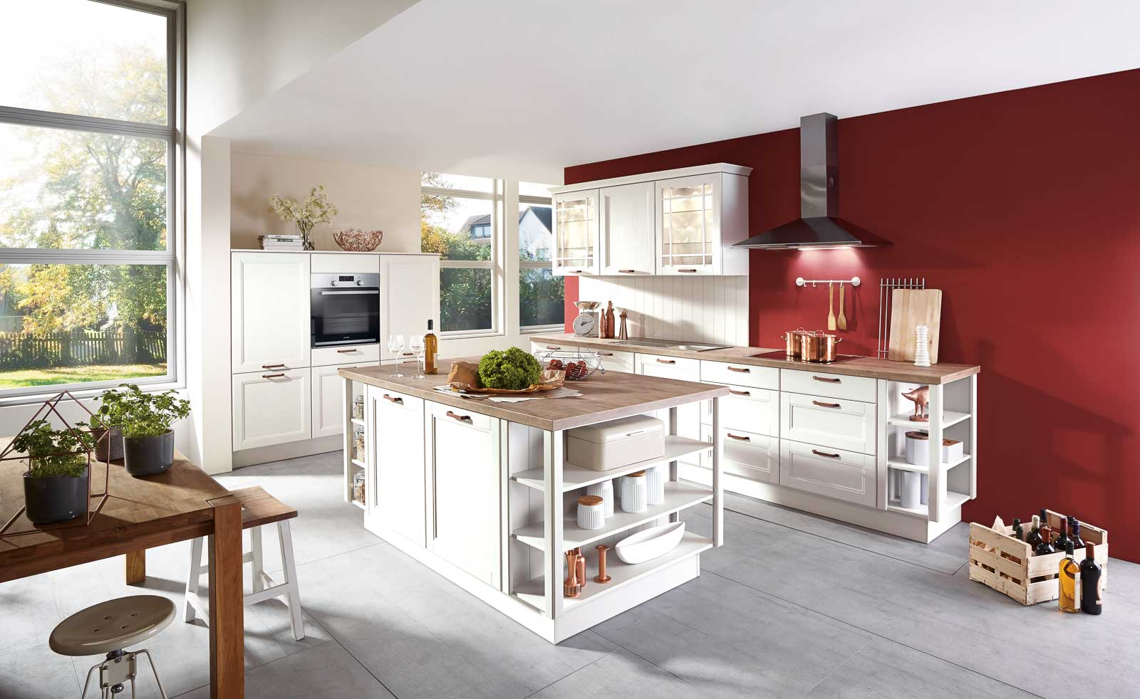 Nobilia Küchen - Modell York - 905